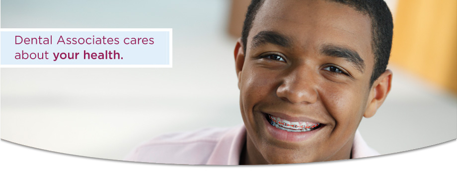 Pediatric Dentist for Children, Teeth Cleaning and Braces | Dental Associates